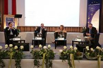 Panelists at Forum 2 Session 2